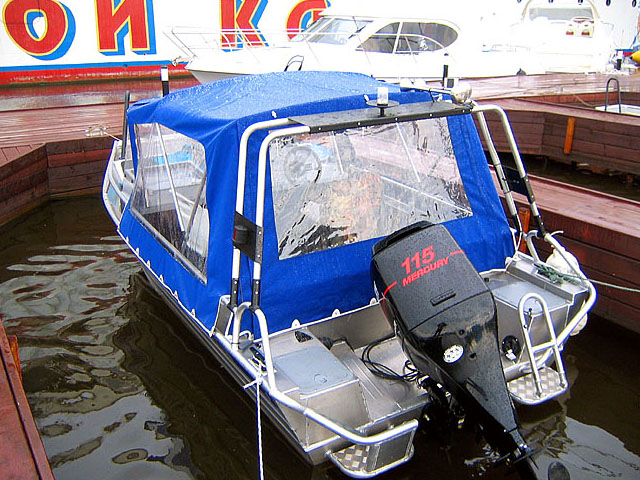 Лодка мастер 510 характеристика