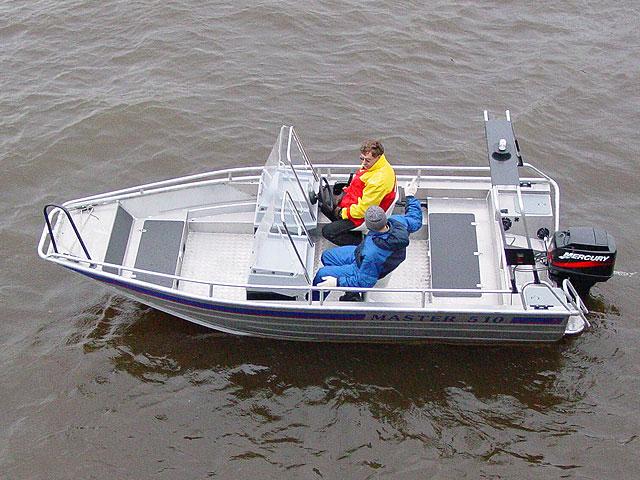 компании продажи лодки и катера